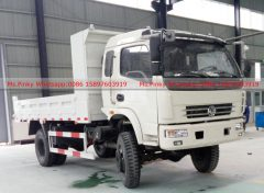 China-Famous-Dongfeng-4x4-Diesel-Mini-Dump (1)