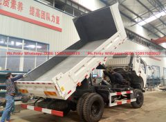 China-Famous-Dongfeng-4x4-Diesel-Mini-Dump